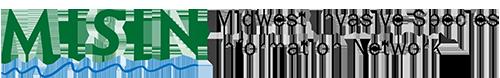 The Midwest Invasive Species Information Network logo